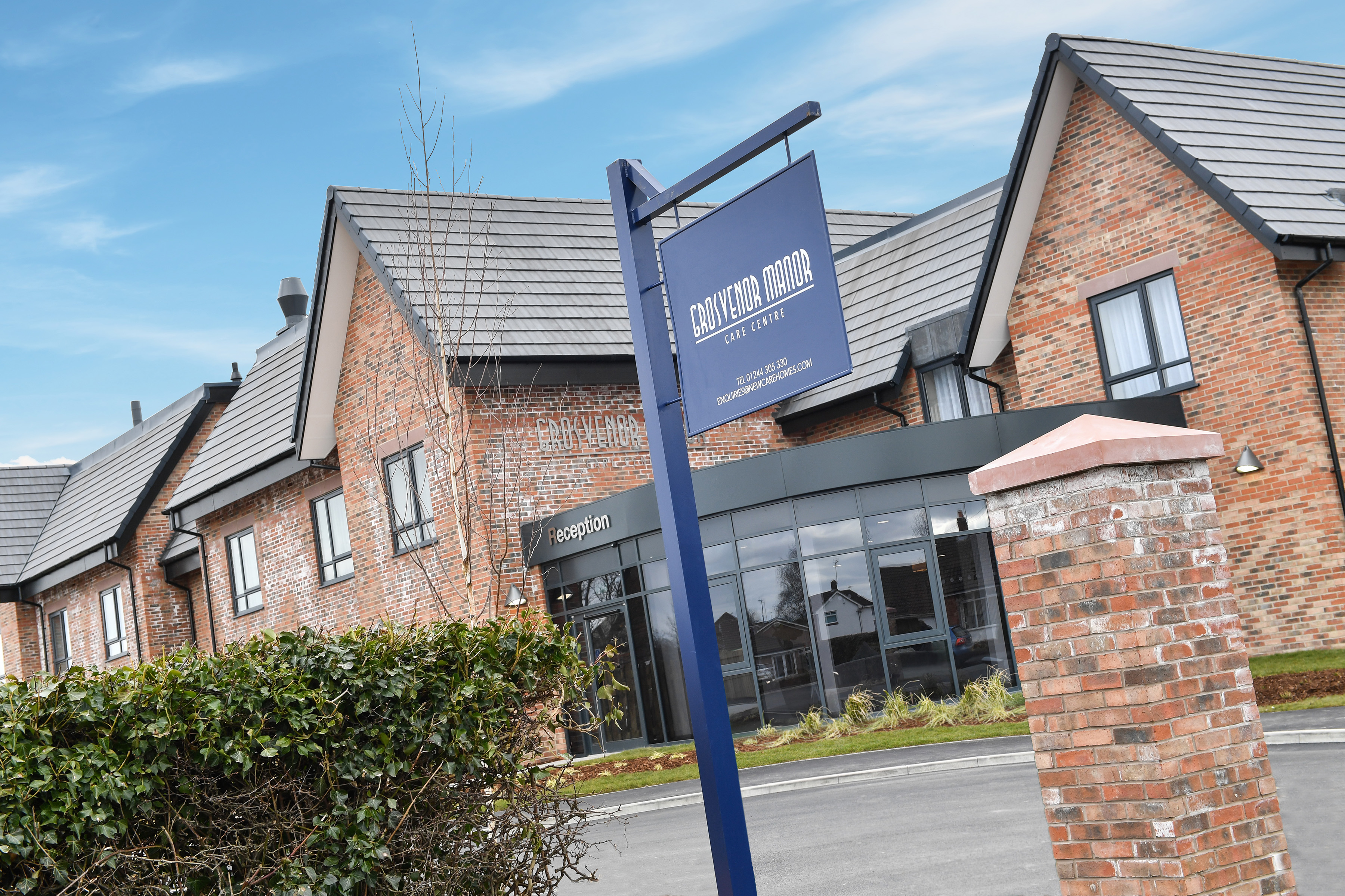 Octopus Healthcare completes record £60+ million  deal with New Care, advised by Knight Frank