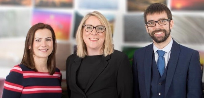 Nottingham law firm expands with new staff and a new service