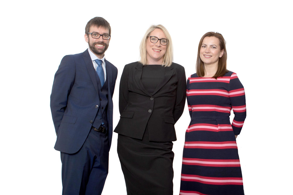 A Nottingham law firm has been rated as one of the best in the UK for the specialist work it does in immigration.
