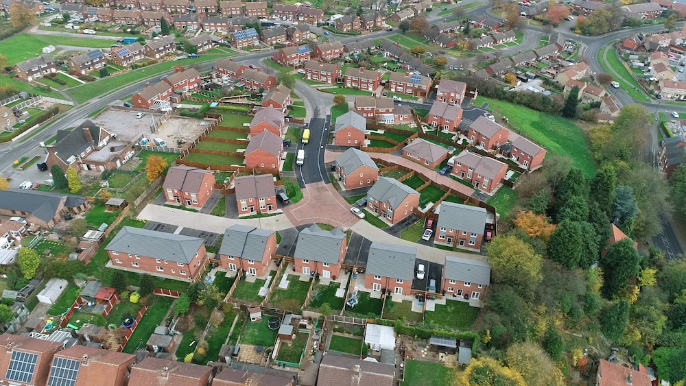 Bolsover's Ambitious Housing Programme Revealed