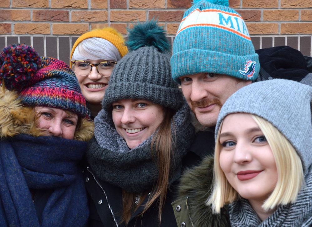 Hinckley & Rugby staff to sleep out for homeless
