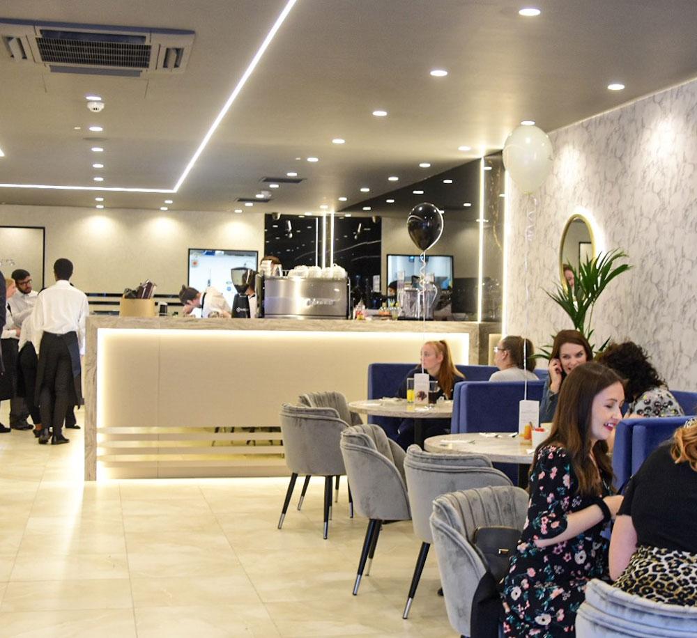 Bray & Bray hails strong dessert café market after tasty deal