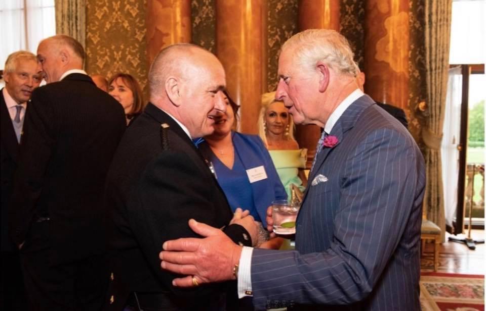 Henry Winning & Co Ltd. Wins prestigious Queen's Award for Enterprise: International Trade.