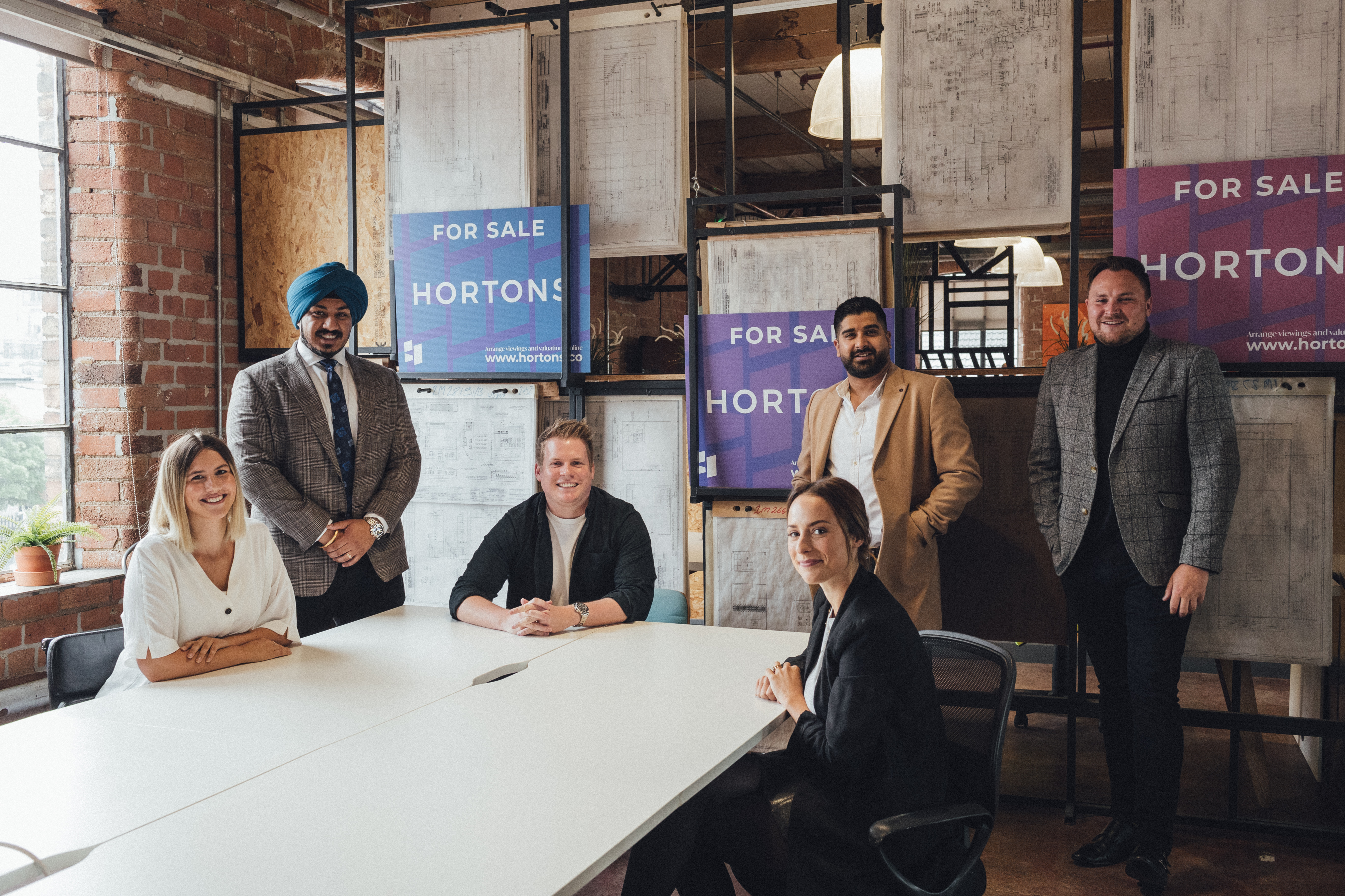 Hortons Estate Agents press on with Nottingham expansion