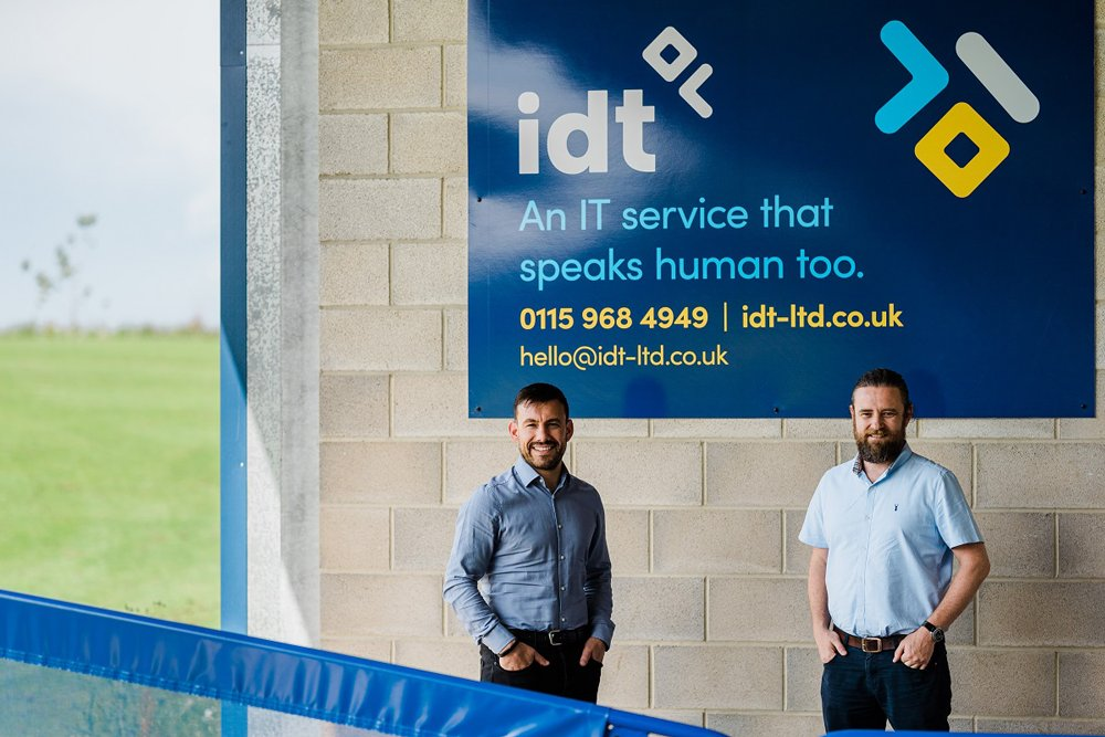 IT experts show sporting side with hat-trick of sponsorship deals