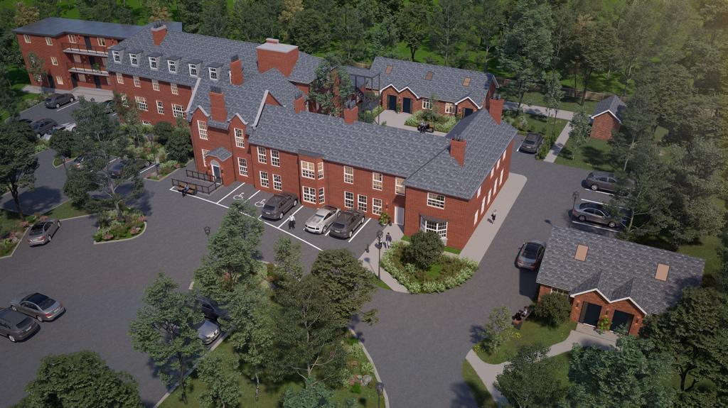 £3.5M Care Home Development Given 'Unanimous Approval' by Planners