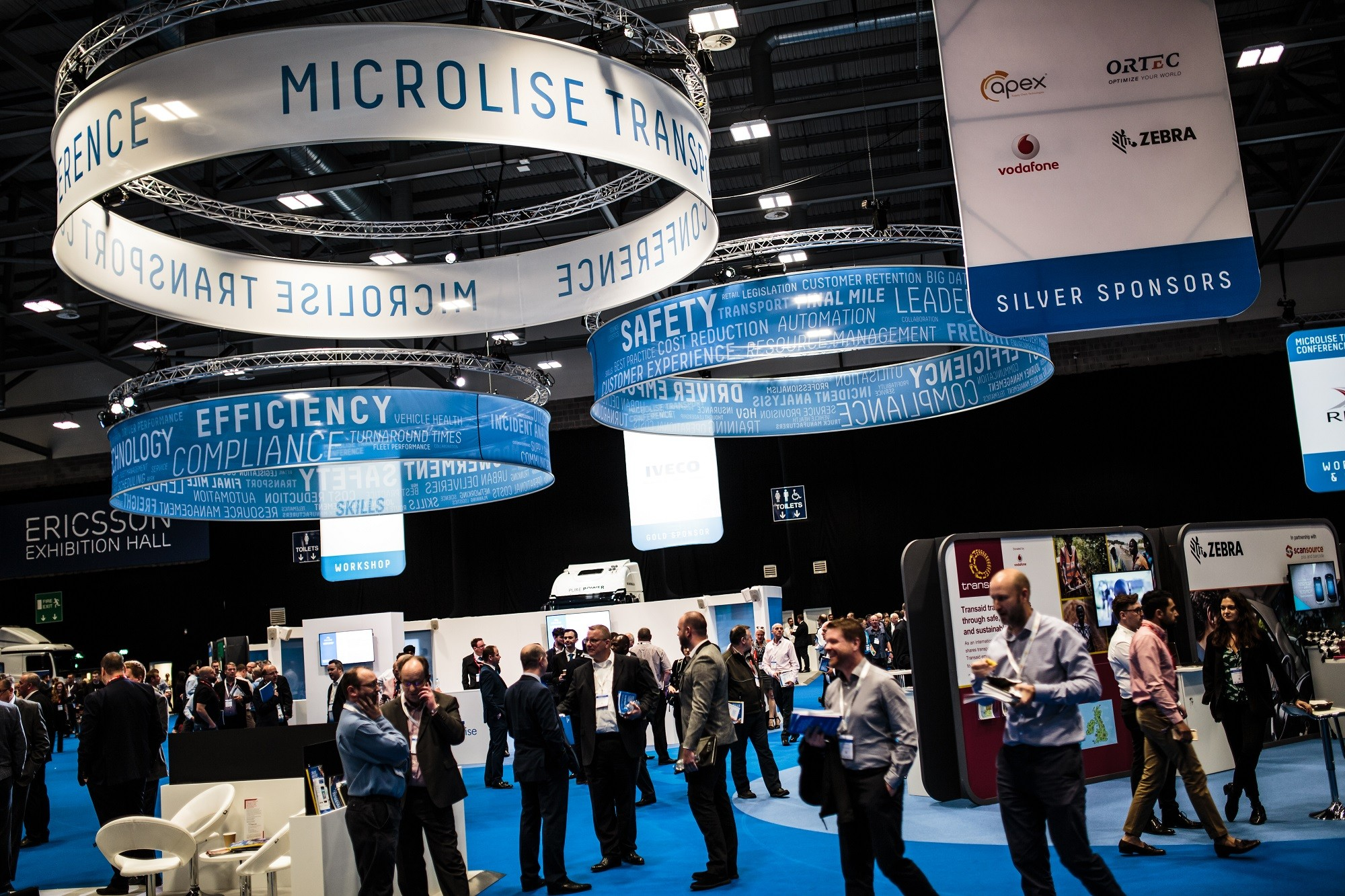 Game-Changing Agenda Promised As Microlise Transport Conference 2020 Registration Opens