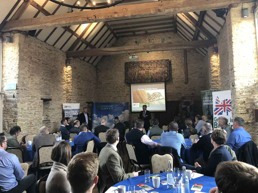 Northamptonshire conference to guide businesses on environmental updates and opportunities