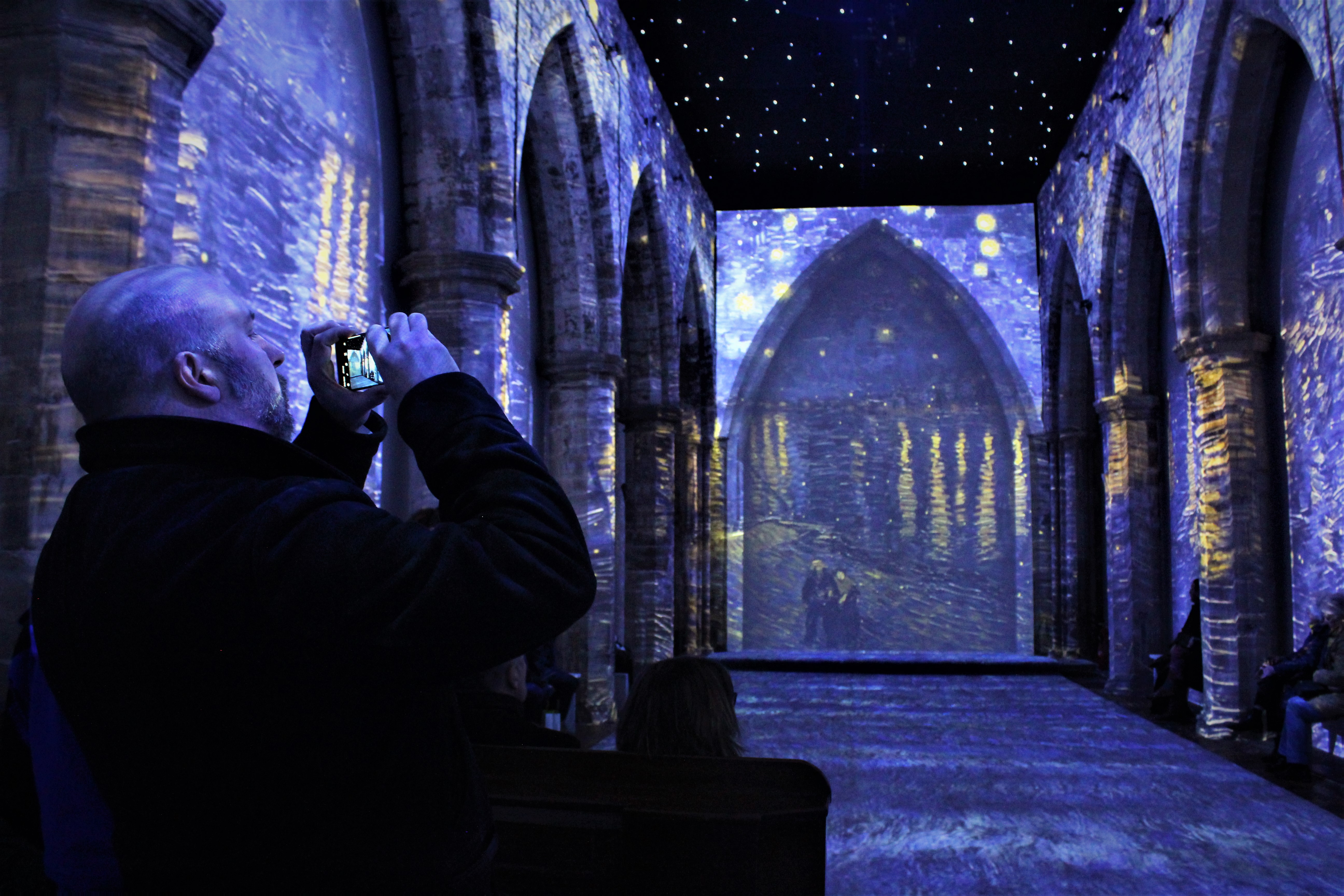 As lockdown restrictions are eased, Leicester's most exciting temporary exhibition is preparing to re-open to the public.