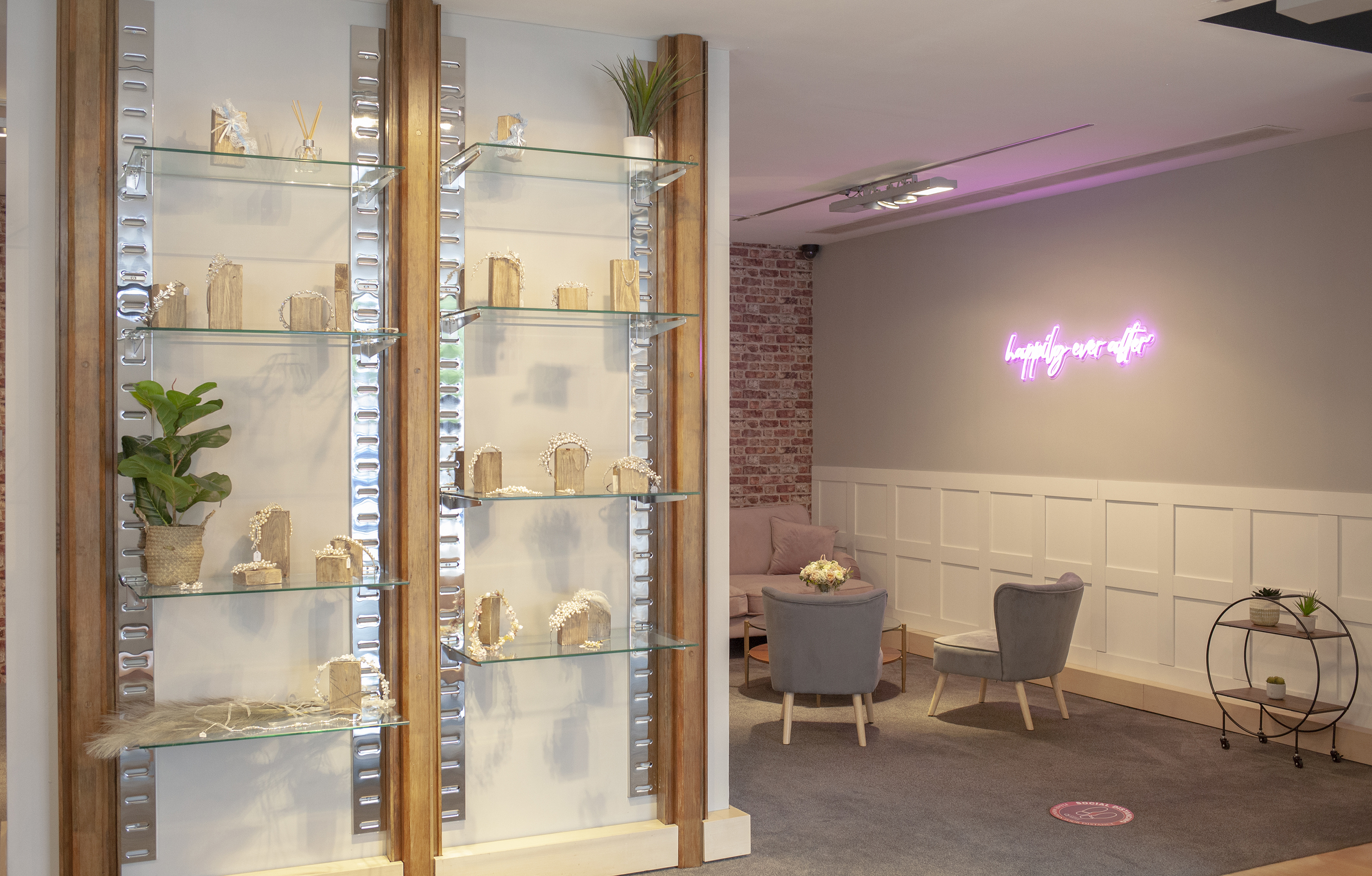 Expansion and new premises for Derby Bridal store!