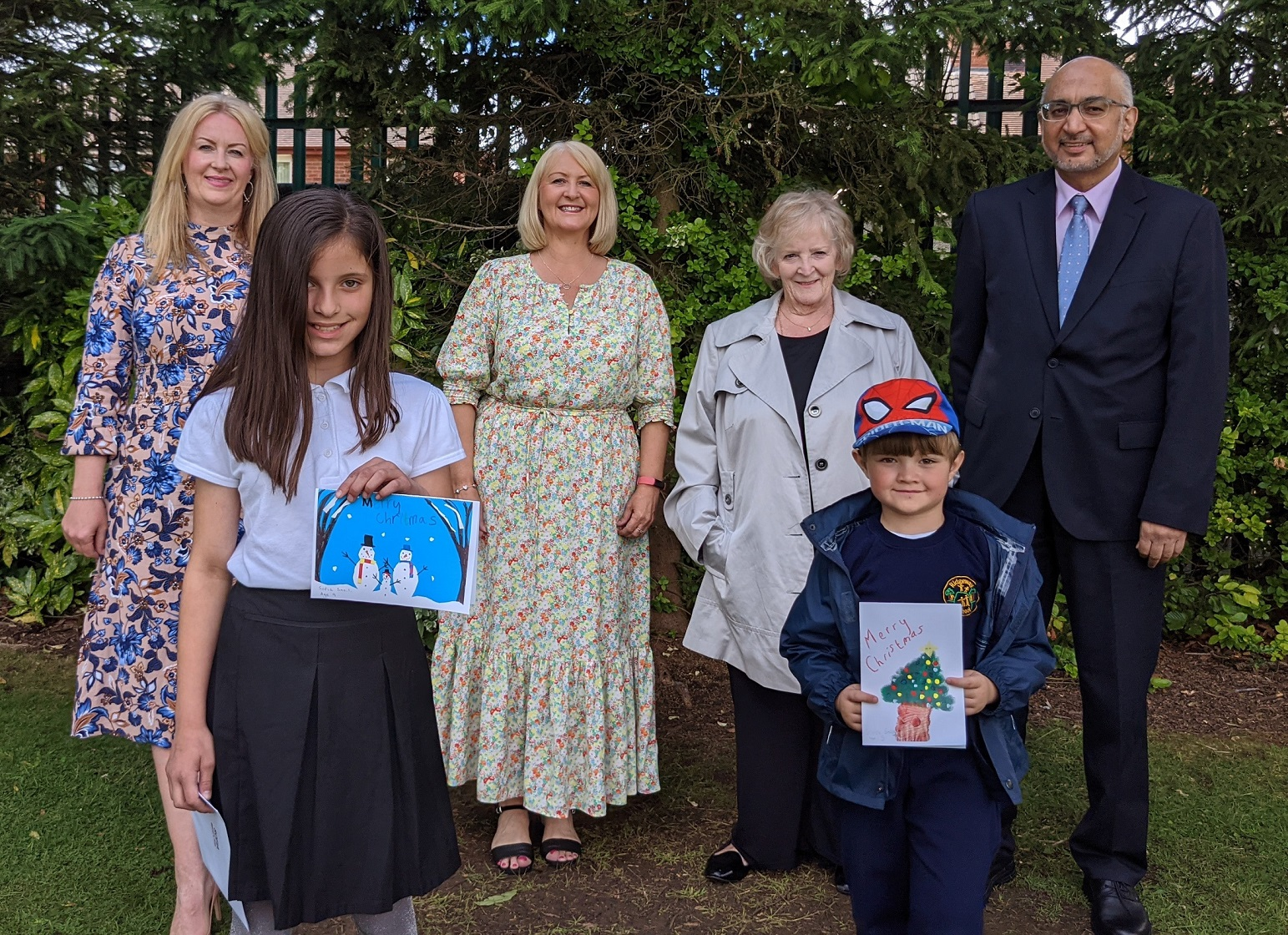 Local Business Collaboration Supports Children First Derby Fundraising Initiative