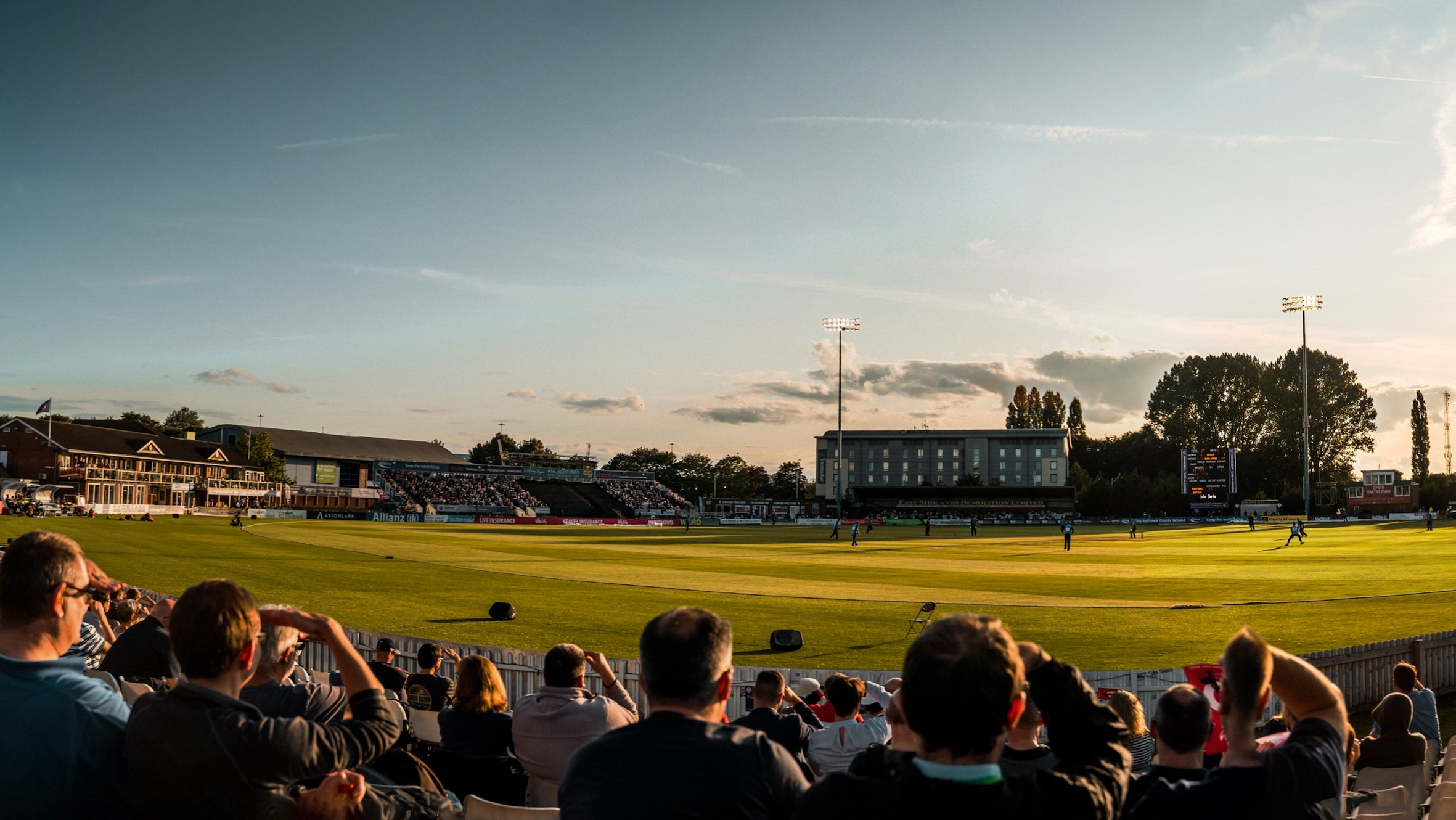 DERBY LAW FIRM ENTERS NEW INNINGS WITH DERBYSHIRE COUNTY CRICKET CLUB AFTER RENEWING PARTNERSHIP