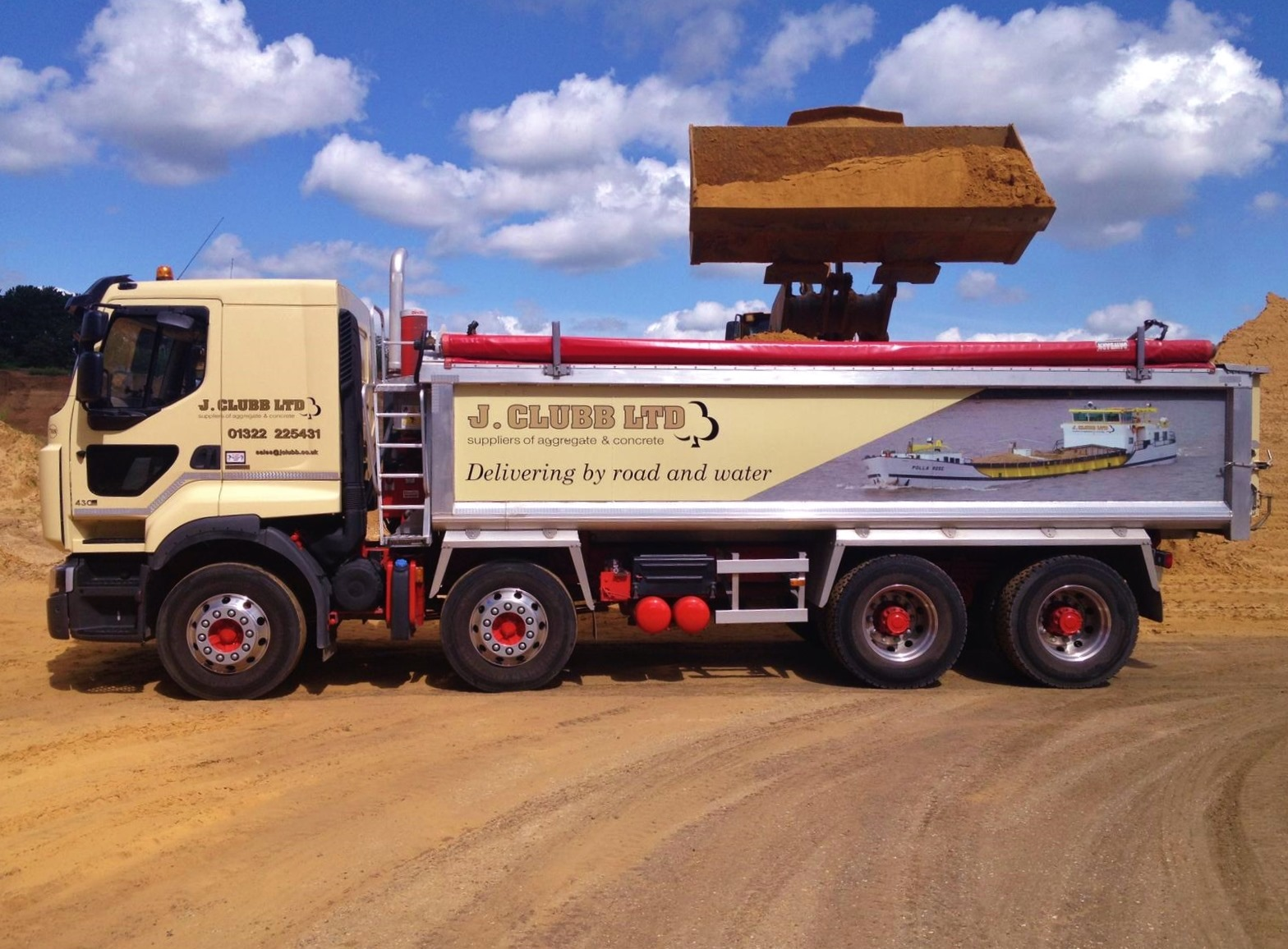 Howes Percival helps cement deal for Agar Dry Mortar