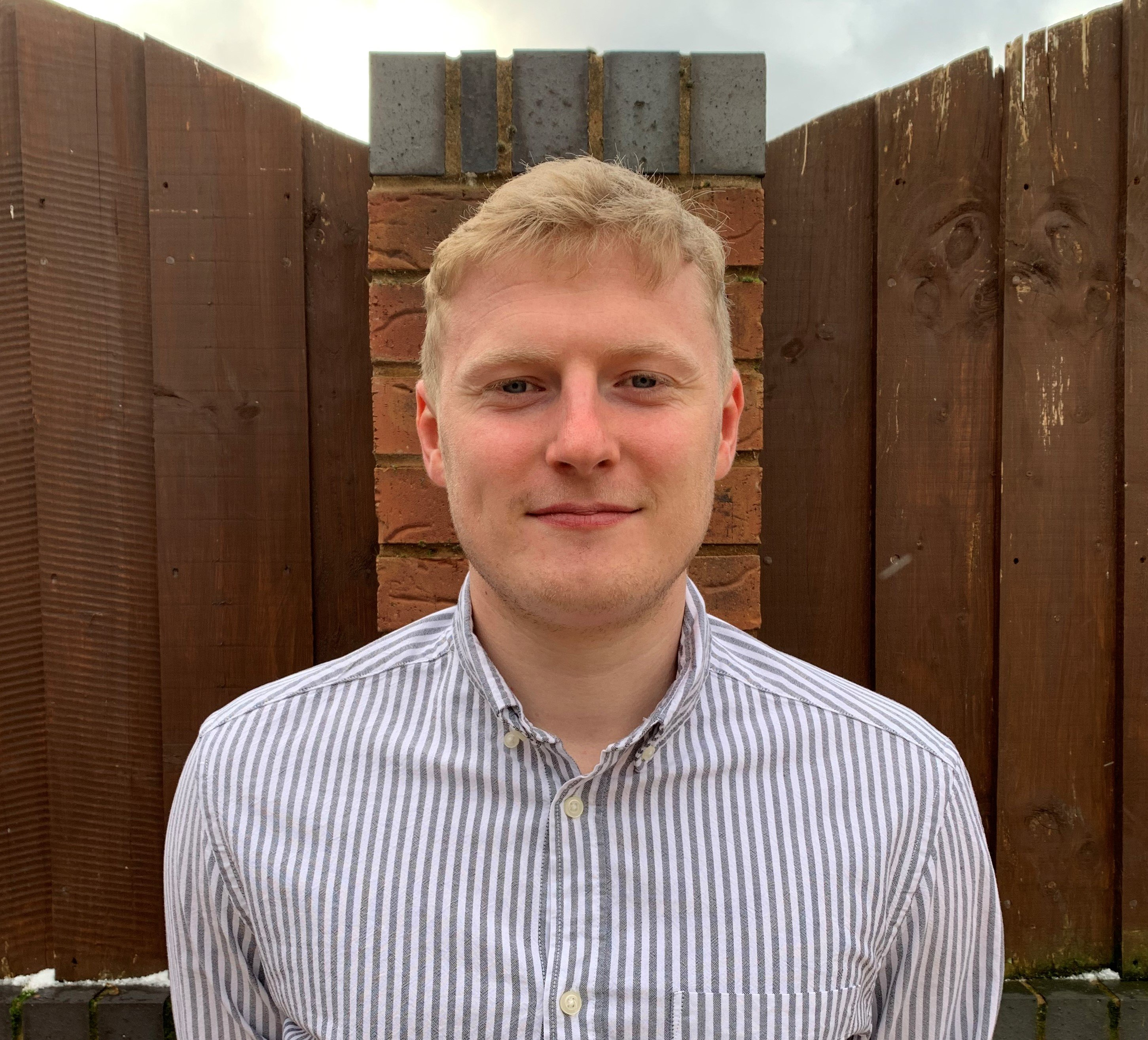 Midlands-based consulting engineer makes strong start to year with new hire