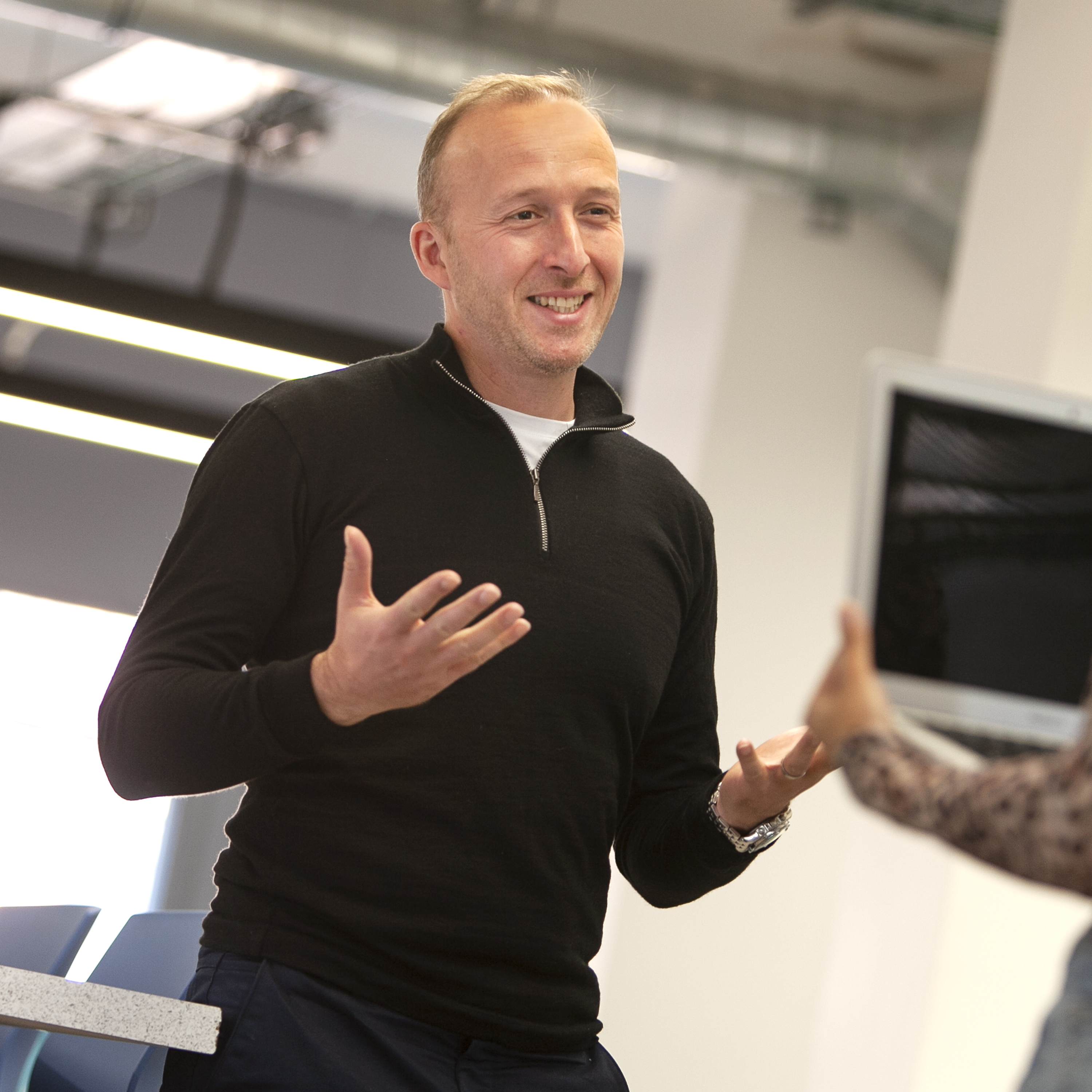 East Midlands Recruitment firm cements business growth with global team expansion