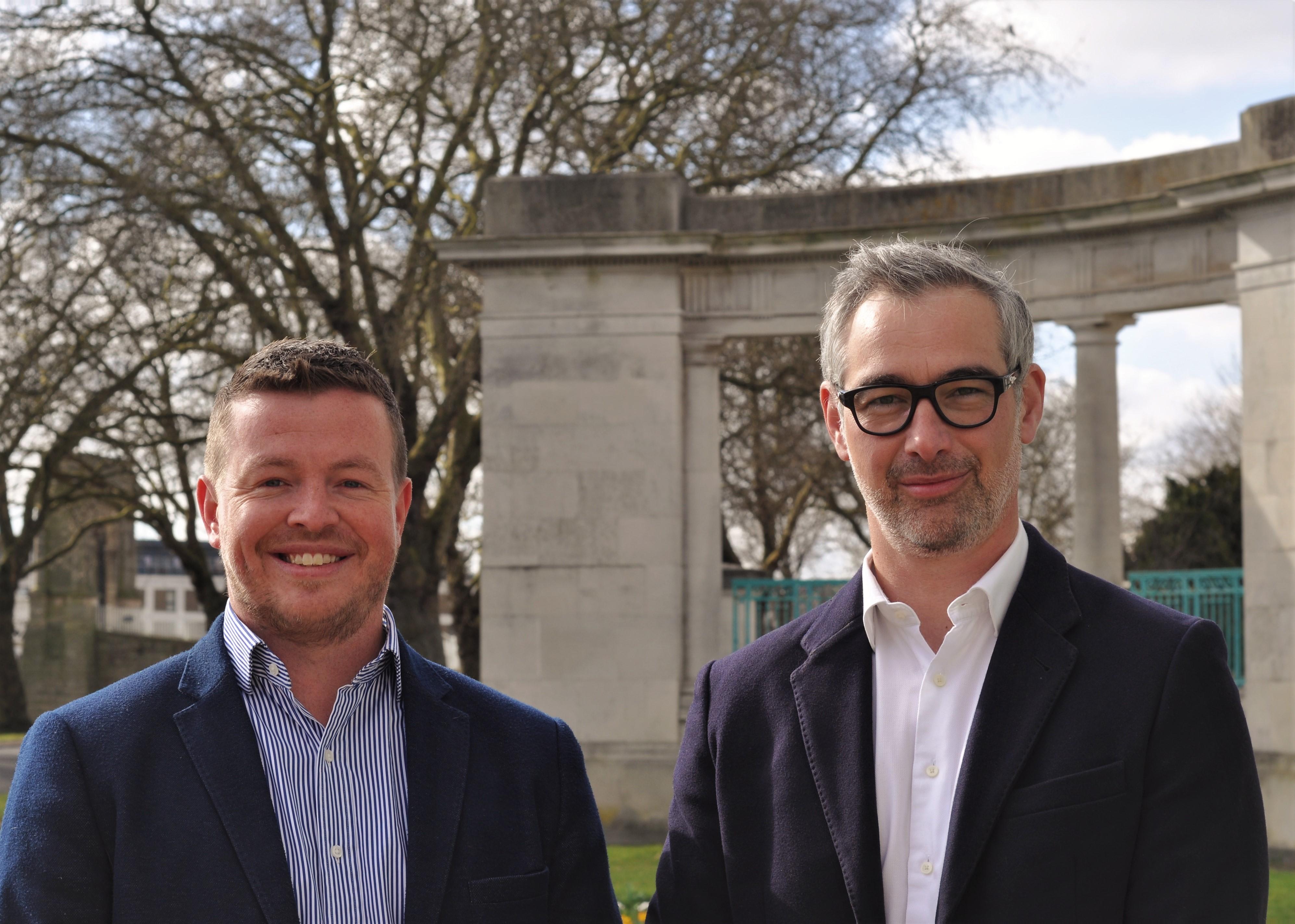 Former Curtins Directors Set Up Own Venture