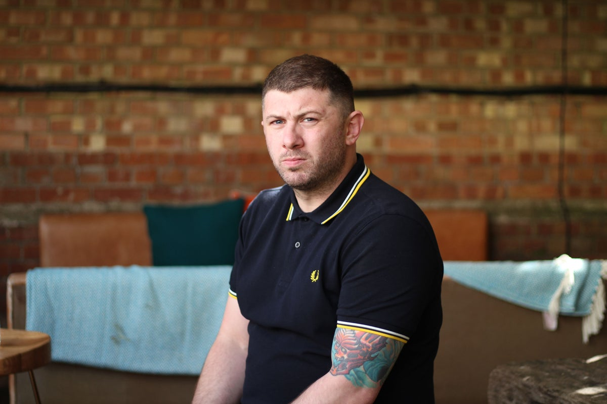 Award-winning Poet Aims To Lift The Nation With Emotive Poem He Has Written For The Key Workers