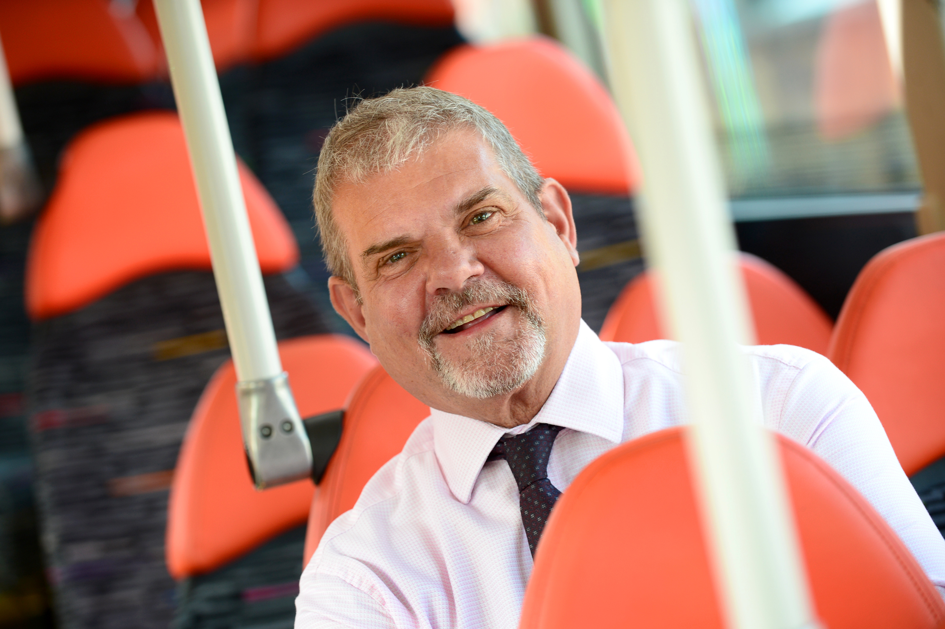 Trentbarton welcomes new National Bus Strategy