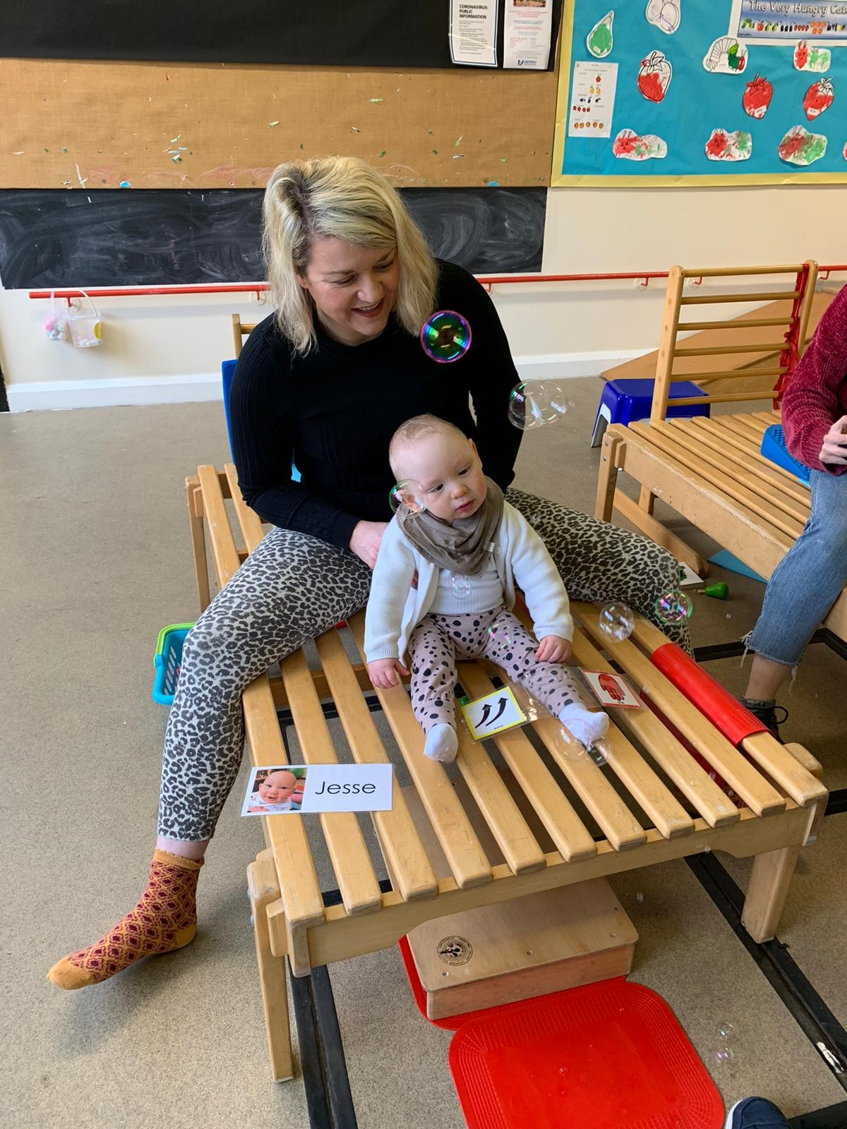 40 years of specialist care and support for East Midland's families - disabled children's charity Footprints hopes to celebrate four decades but faces funding challenges ahead