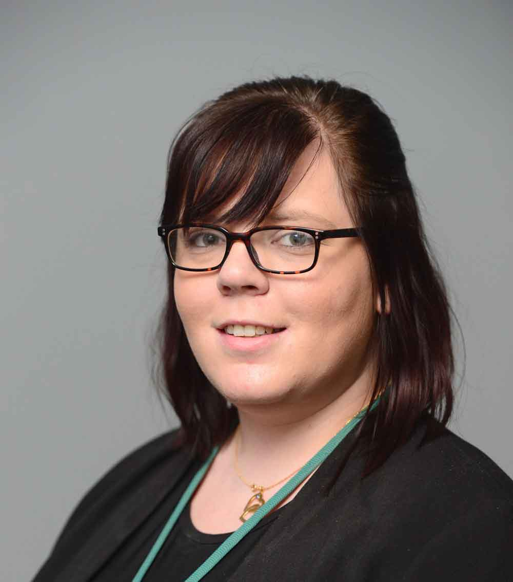 New Marketing Co-ordinator looks to further her career with leading Nottingham developer