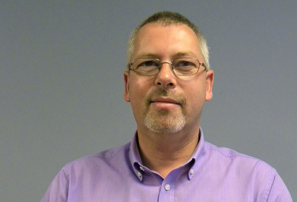 Local manufacturing company appoints new MD
