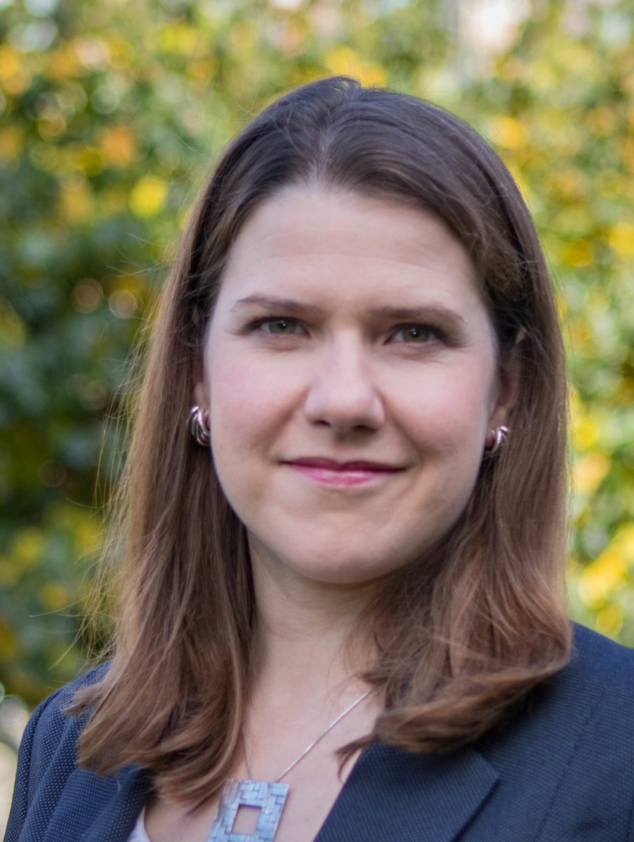 Former employment relations minister Jo Swinson to chair research into impact of furlough scheme on part-time work