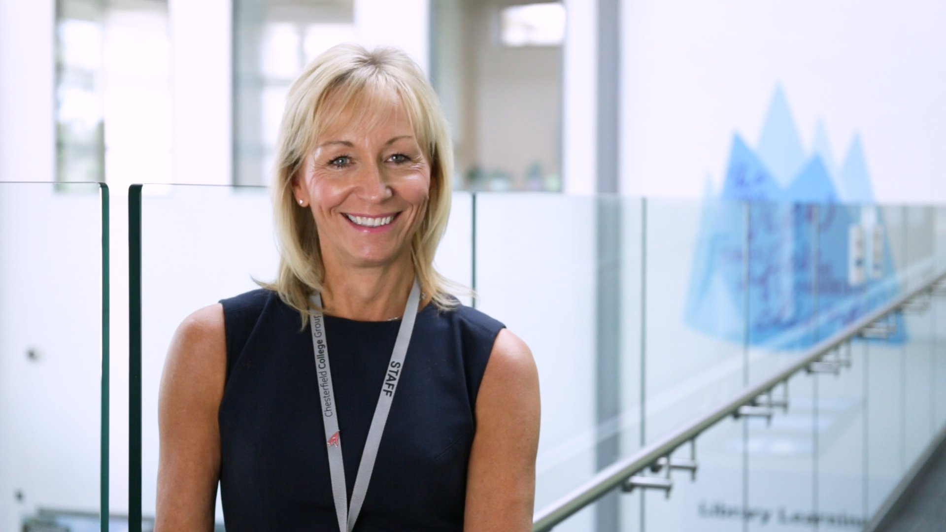 Chesterfield College Principal pledges to support employers to take advantage of the extension to the apprenticeship incentive scheme