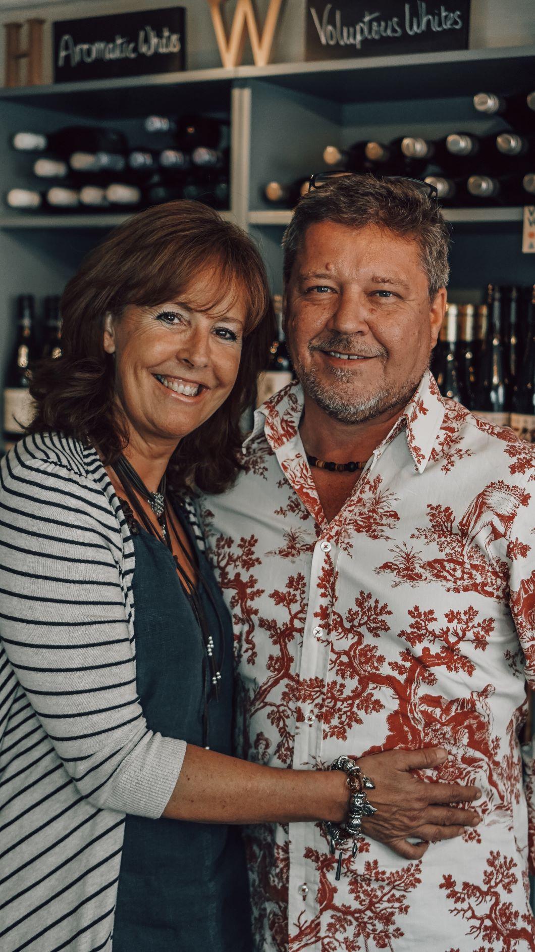 Wine Merchant 'Toasts' To First Anniversary Success Despite Covid-19