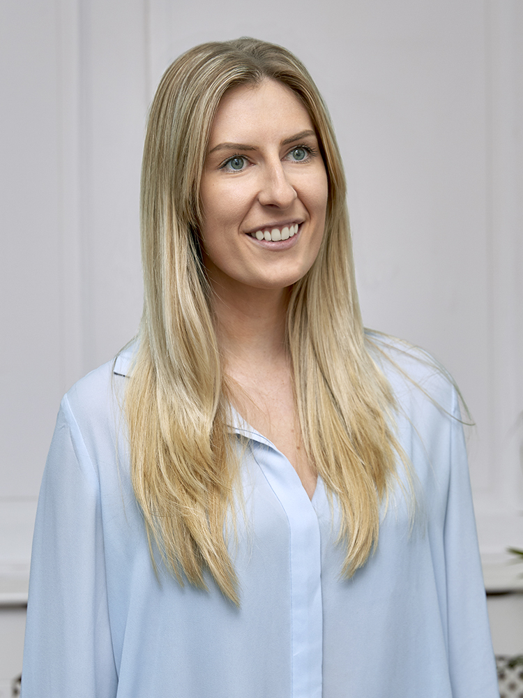 GT3 Architects appoint Katie Forrest as new head of marketing