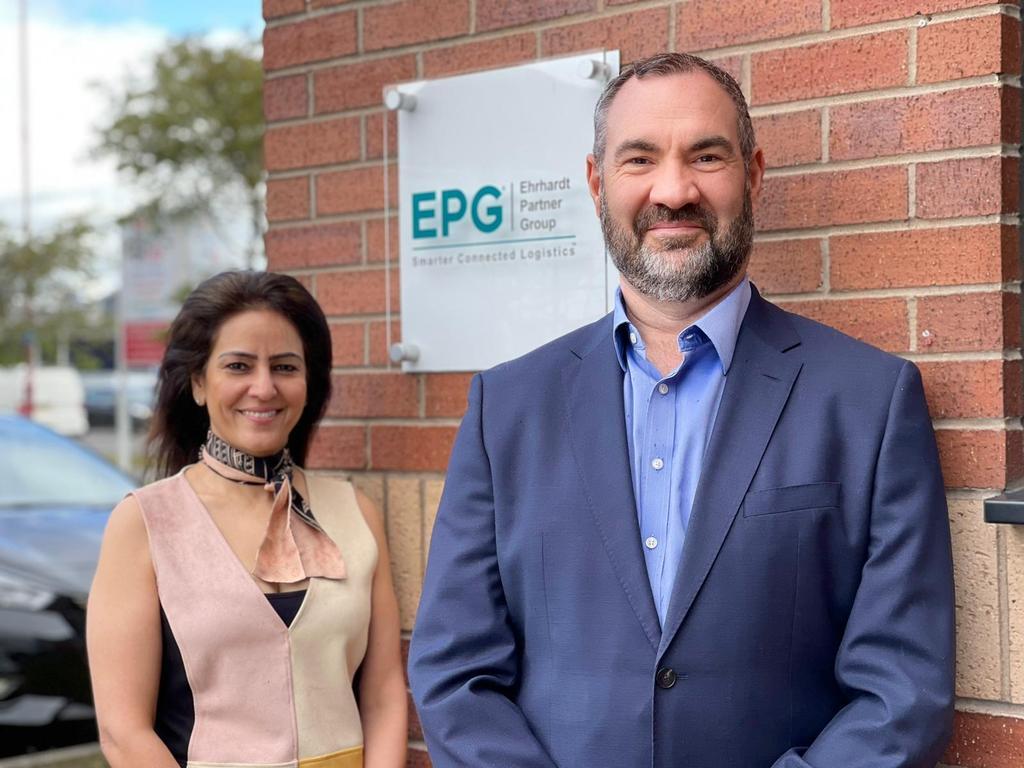 Global Leader Chooses Derby's Oberoi Business Hub For UK HQ
