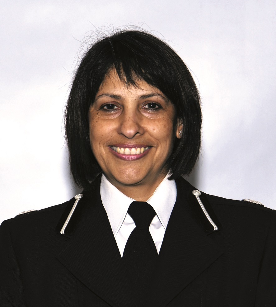 IoD appoints Lincolnshire Police ACC Kerrin Wilson as Ambassador