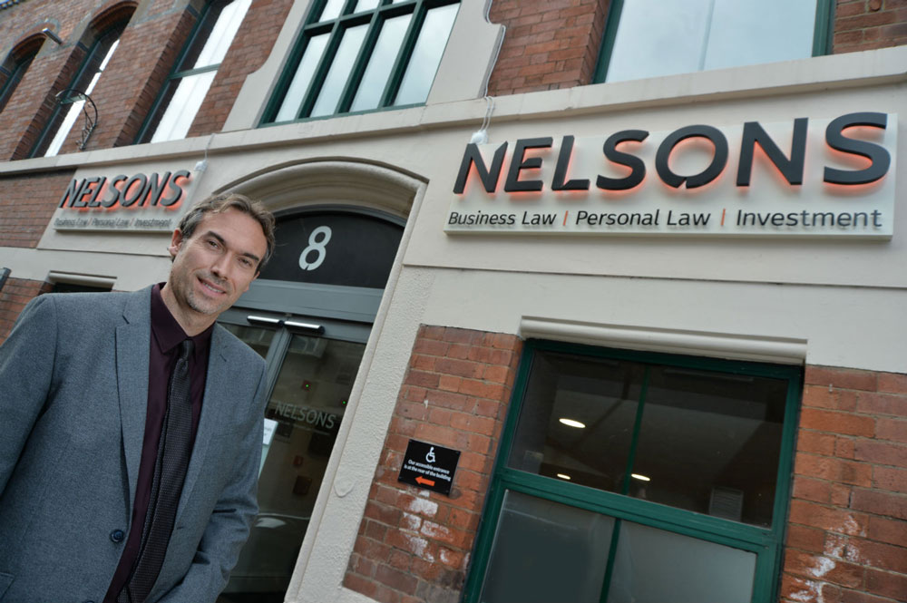 Nelson bolsters commercial property team with new appointment