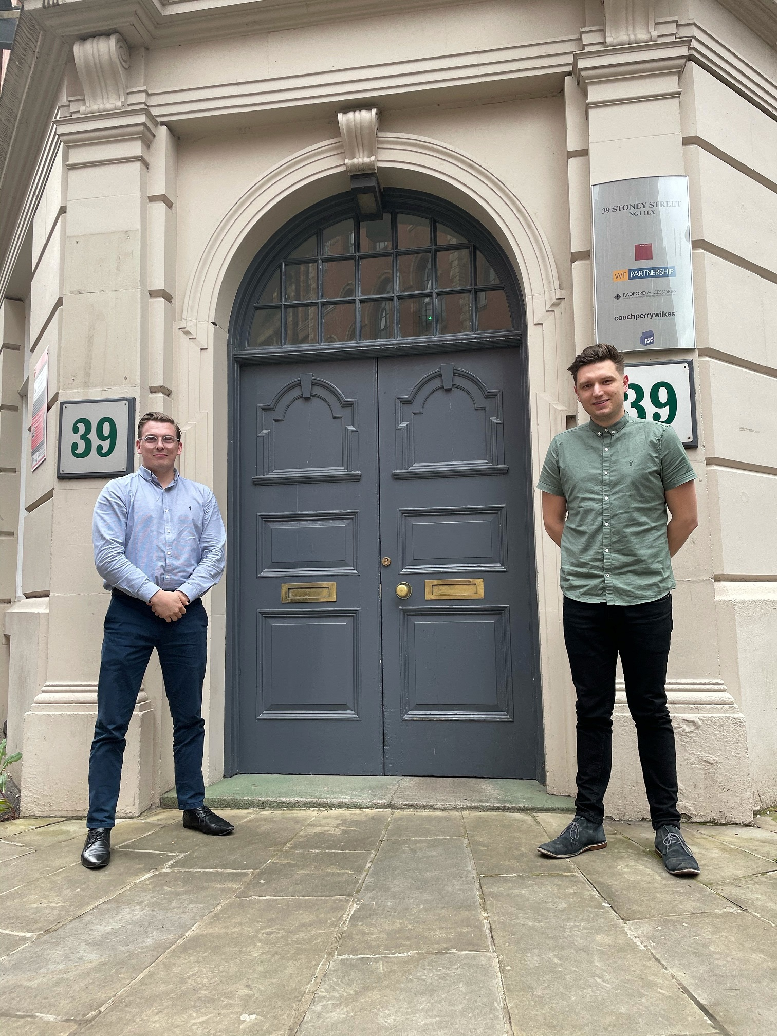 DOUBLE HIRE CEMENTS INVESTMENT IN THE NEXT GENERATION FOR M&E FIRM