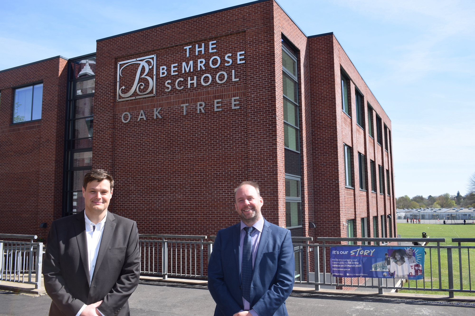 DERBY COMPANY DEVELOPS GROUNDBREAKING EDUCATION SOFTWARE