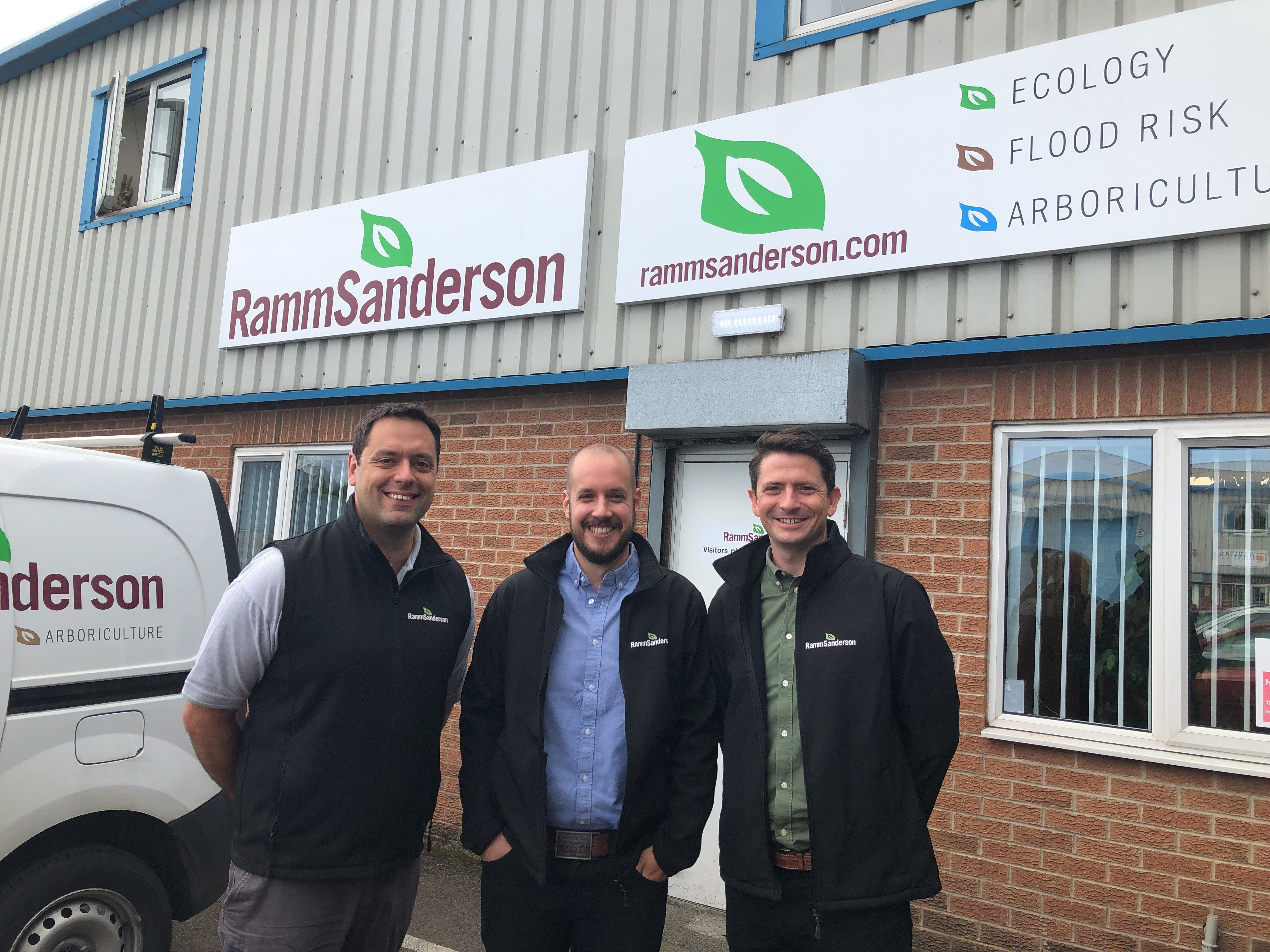 RammSanderson forms new company to launch training services platform