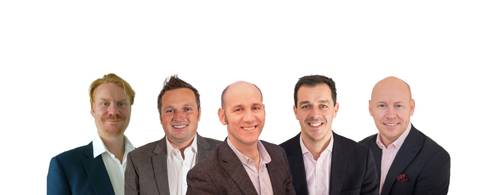 New joint venture partnership for East Mids property consultancy firm