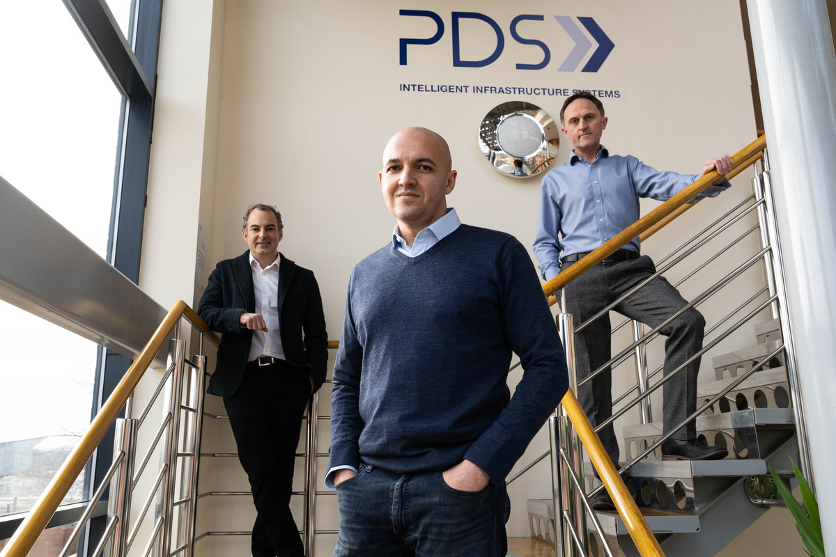 NEW MANAGING DIRECTOR TAKES THE HELM AT BUOYANT PDS