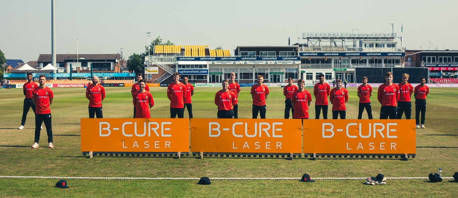 Game-Changing B-Cure Laser Device Speeding Up Recovery Times for Professional Athletes