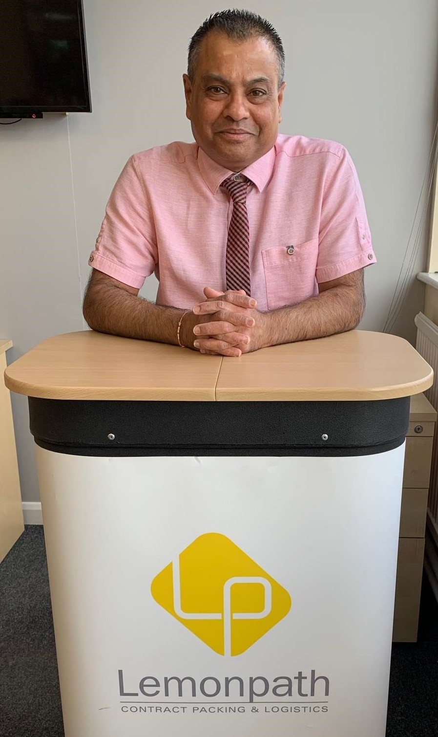 NEW MD HELPS LEMONPATH MARK 15 YEARS IN BUSINESS