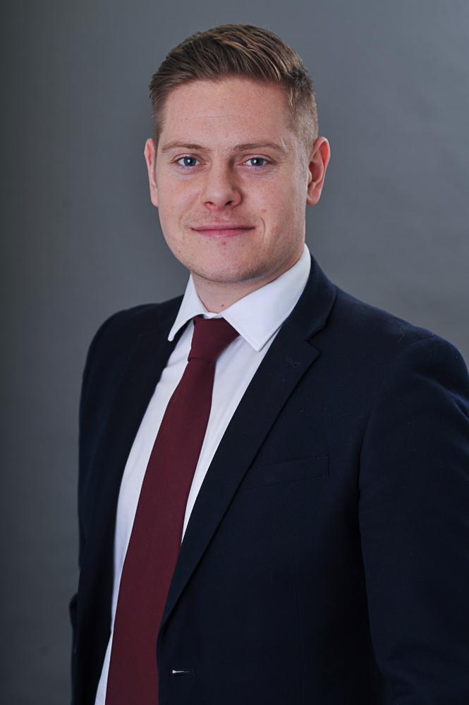 Surveyor Dan strengthens property management team