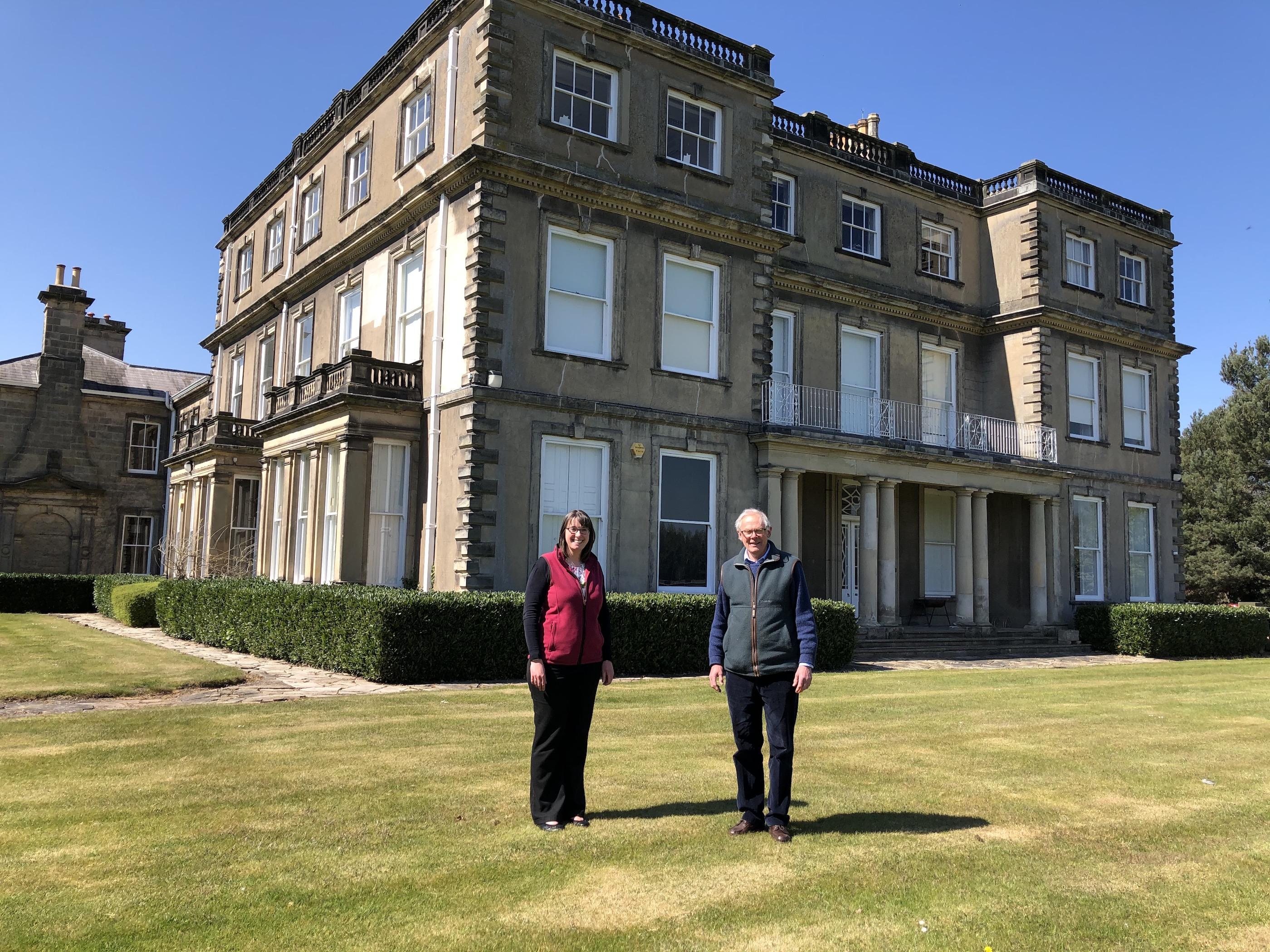 Estate management contract for Lockington Estate won by Mather Jamie