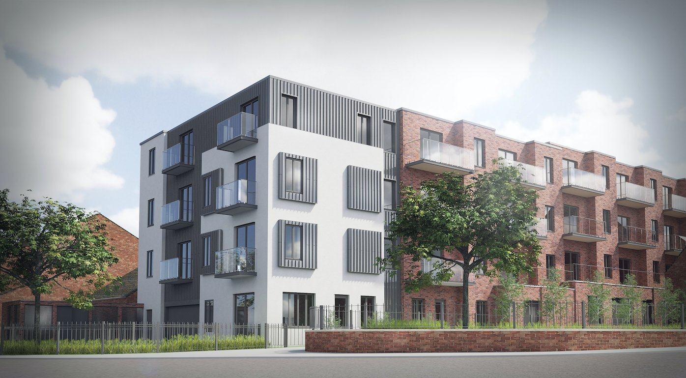 Picture House turned into residential development worth £5Million