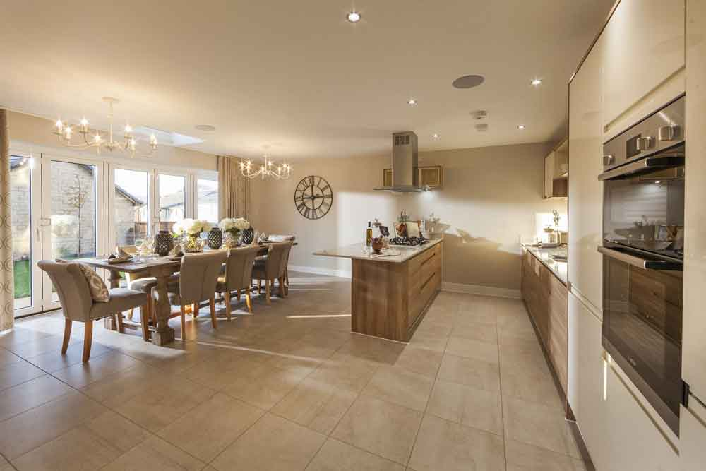 Marketing suite unveiling this weekend at new Louth housing development