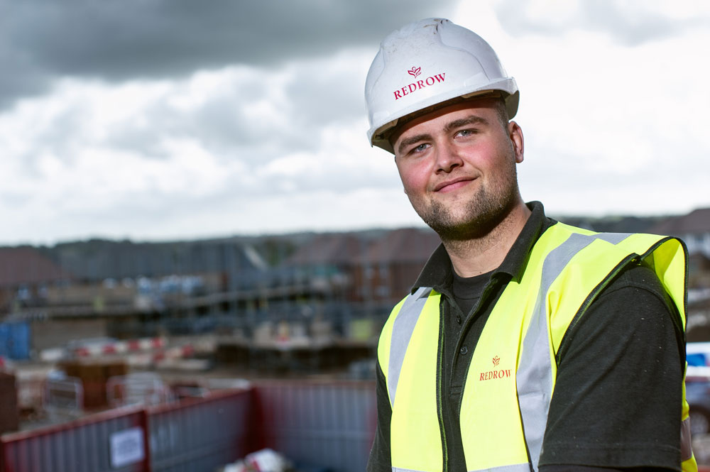 Local apprentice named best in the East Midlands