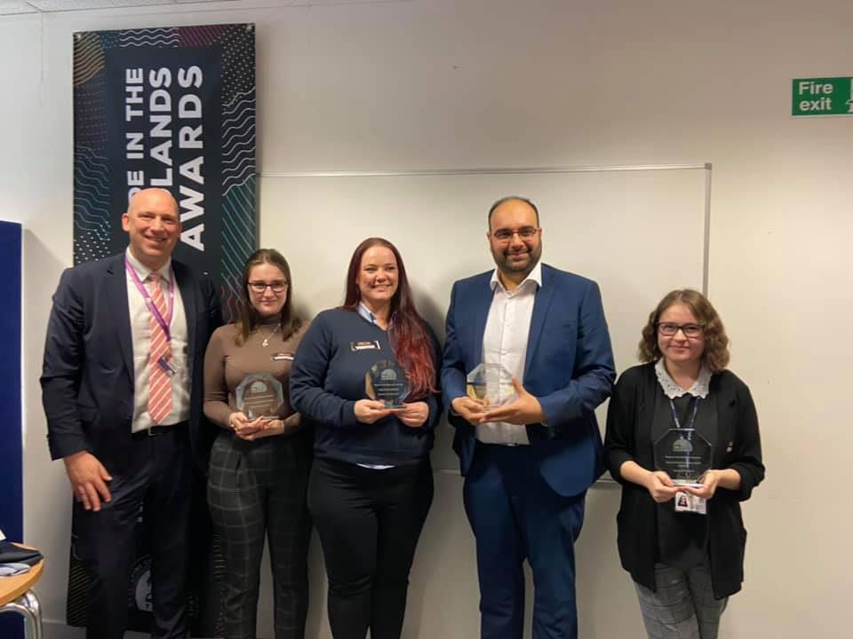 CT Skills celebrates the success of their annual apprenticeship awards ceremony.