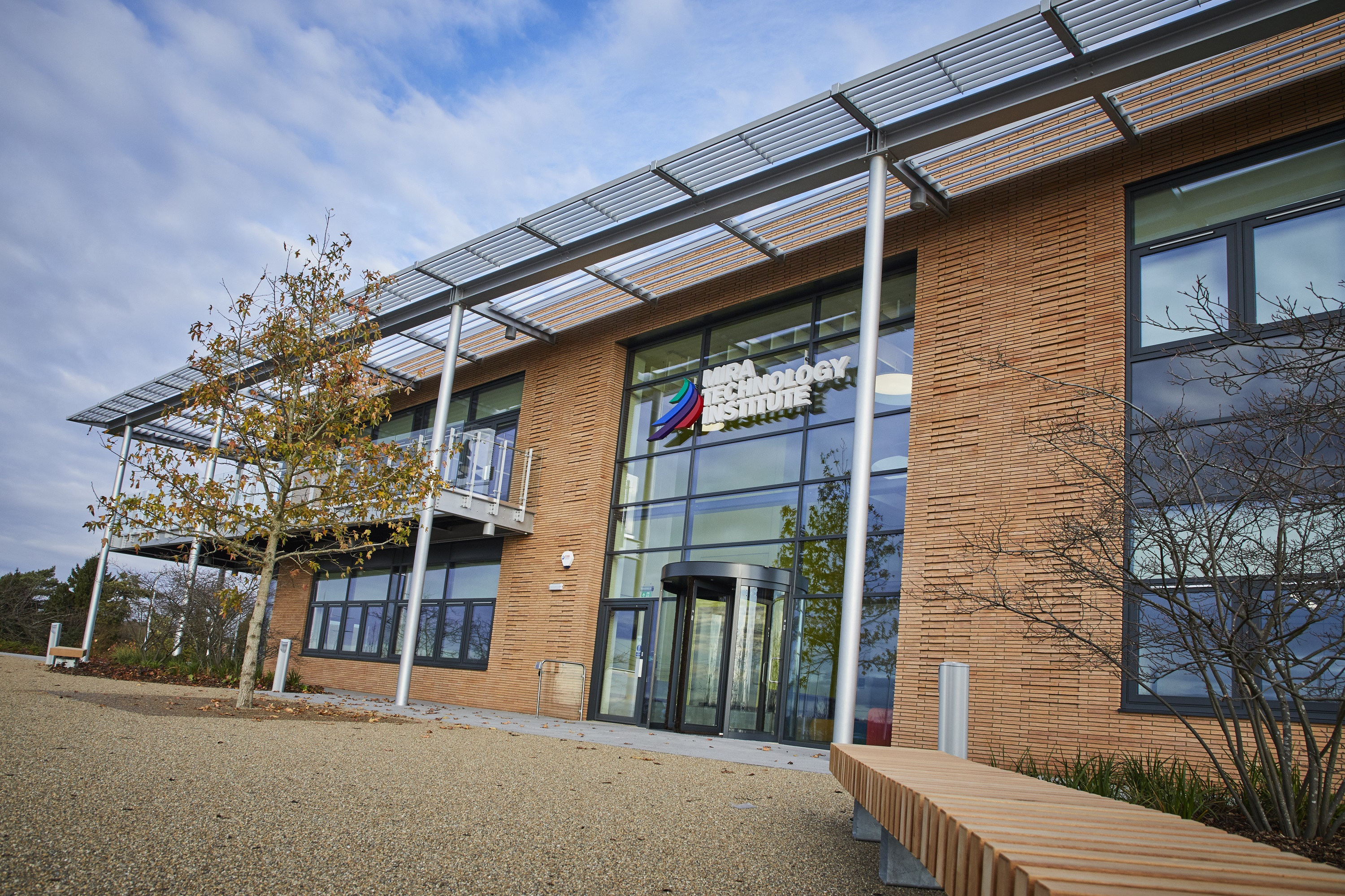 Specialist Automotive Global Skills Centre Opens Its Doors at MIRA Technology Park