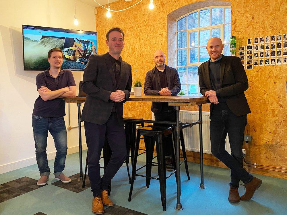 Nottingham Digital Product Agency celebrates success in turbulent year