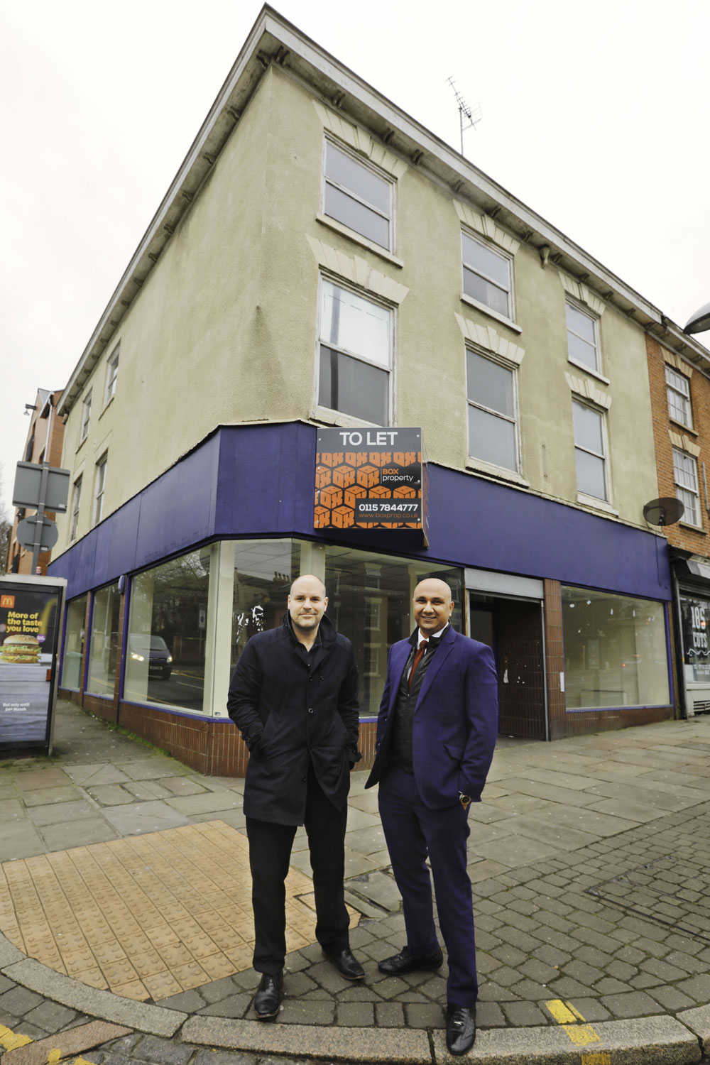 Mega deal for NG as student accommodation agent expands in Nottingham