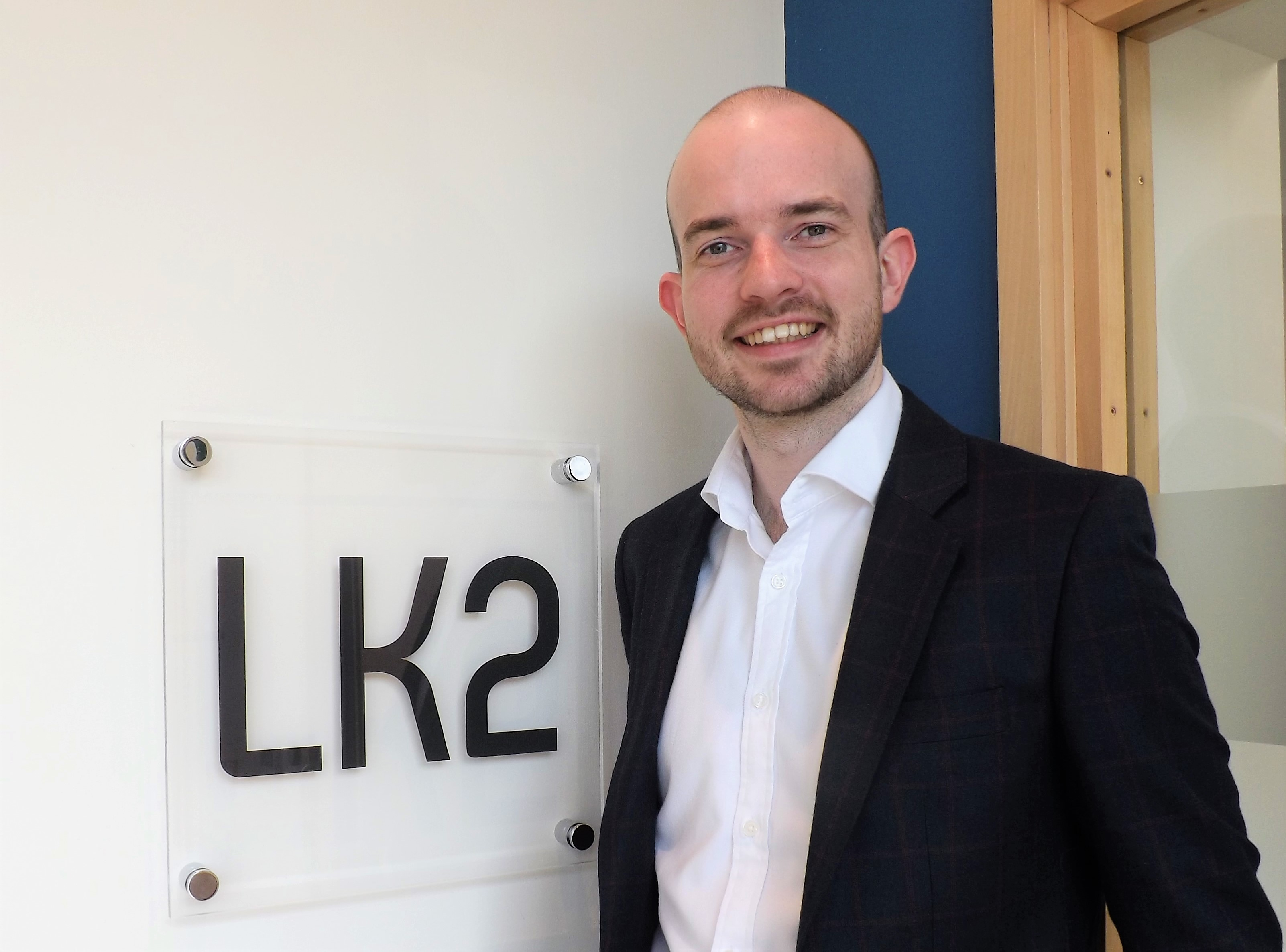 LK2 bolsters marketing team with new hire