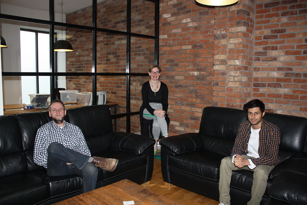 Revenue growth sparks new hires at Anicca Digital